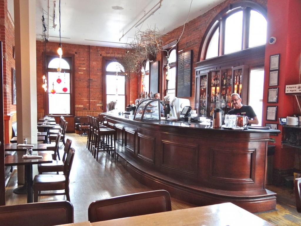 Gladstone Bar
